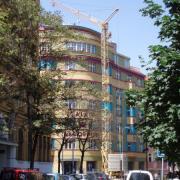Rekonstrukce a realizace staveb
