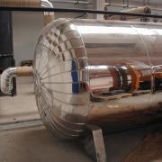 Technické tepelné izolace