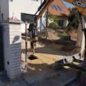 Realizace - rekonstrukce RD Praha-západ